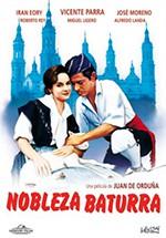 Nobleza baturra (1965) (1965)
