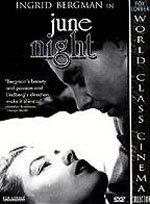 Noche de junio (1940)