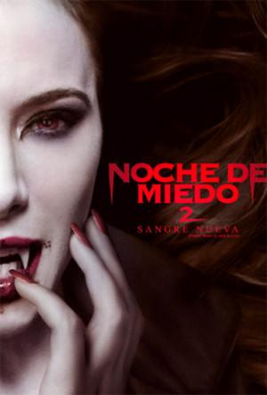 Noche de miedo 2. Sangre nueva (2013)