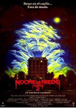 Noche de miedo II (1988)