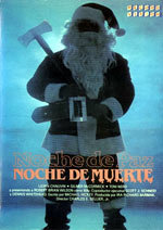 Noche de paz, noche de muerte (1984)