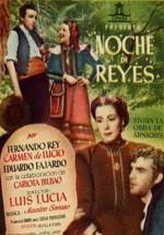 Noche de reyes (1947)