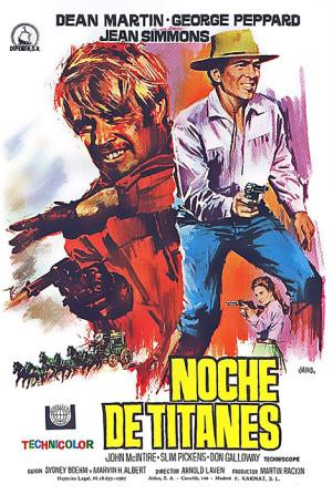 Noche de titanes (1967)