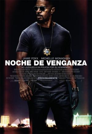 Noche de venganza (2017)
