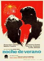 Noche de verano (1962)