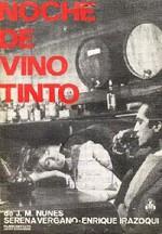 Noche de vino tinto (1966)