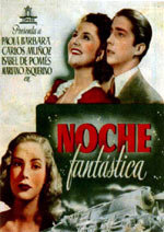 Noche fantástica (1943)