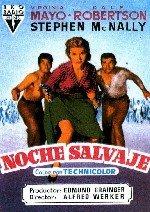 Noche salvaje (1953)