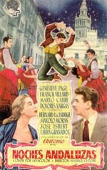 Noches andaluzas (1954)