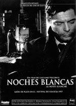 Noches blancas (1957)