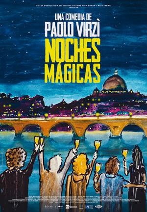 Noches mágicas