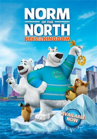 Norman del Norte: Las llaves del reino (2018)