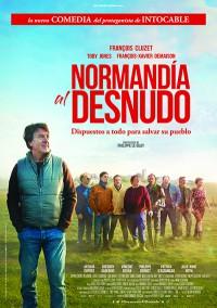 Normandía al desnudo (2018)