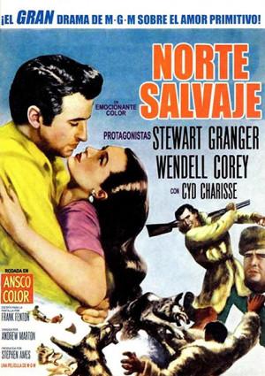 Norte salvaje (1952)