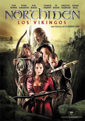 Northmen: Los vikingos (2014)