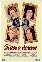 Nosotras, las mujeres (1953)