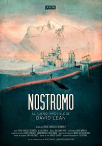 Nostromo: el sueño imposible de David Lean (2017)