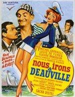 Nous irons à Deauville (1962)