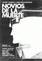 Novios de la muerte (1975)