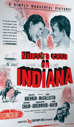 Nuestra casa en Indiana (1944)