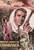 Nuestro agente en Casablanca (1966)
