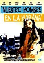 Nuestro hombre en La Habana