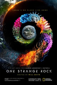 Nuestro planeta (One Strange Rock) (2018)