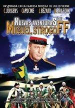 Nuevas aventuras de Miguel Strogoff (1961)
