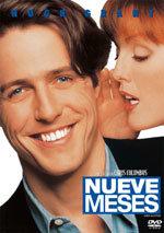 Nueve meses (1995)