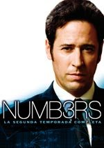 Numb3rs (2ª temporada)