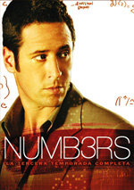 Numb3rs (3ª temporada)