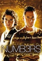 Numb3rs (4ª temporada)