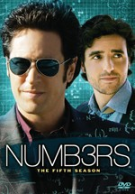 Numb3rs (5ª temporada) (2008)