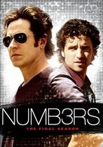 Numb3rs (6ª temporada)