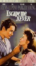 Nunca huyas de mí (1947)