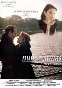 Nunca jamás (1996)