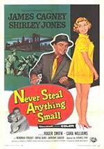 Nunca robes cosas pequeñas (1959)