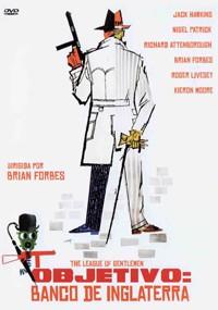Objetivo: Banco de Inglaterra (1959)