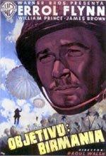Objetivo: Birmania (1945)