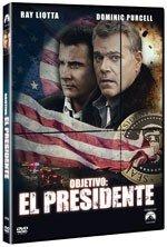 Objetivo: El presidente (2013)
