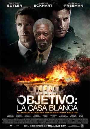 Objetivo: La Casa Blanca (2013)