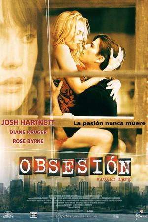 Obsesión (2004) (2004)