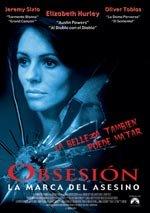 Obsesión. La marca del asesino