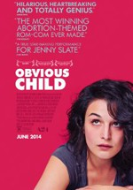 Obvious Child (2014)
