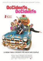 Occidente es occidente (2012)