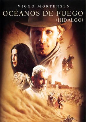 Océanos de fuego (2004)