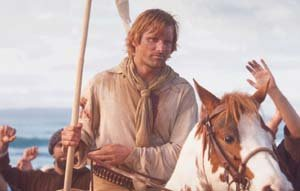 Cowboy de Arabia