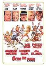 Ocho en fuga (1967)