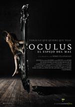 Oculus. El espejo del mal (2013)