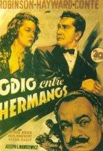 Odio entre hermanos (1949)